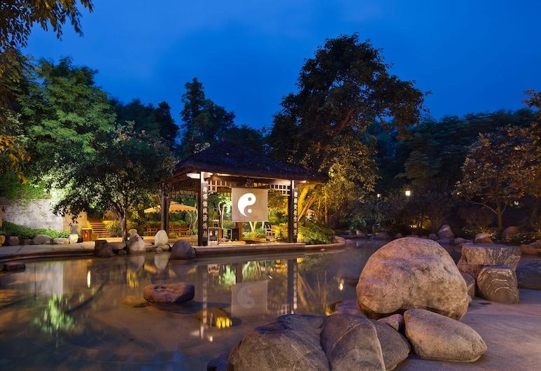 Howard Johnson Conference Resort Chengdu, Chengdu, Hotel Interior