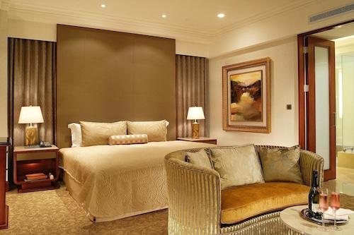 台北神旺商務酒店/