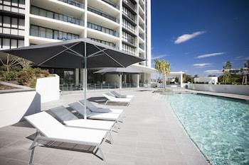 Hotellerbjudanden i Broadbeach | Hotels.com