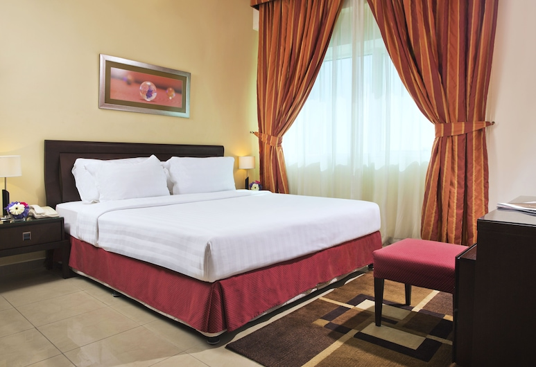 TIME Crystal Hotel Apartments, Dubai, Apartment, 2 Bedrooms, Room