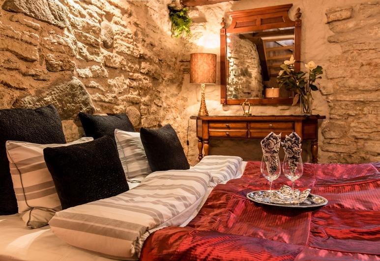 Oldhouse Apartments, Tallinn, Family külaliskorter, 2 magamistoaga, Lõõgastumisala