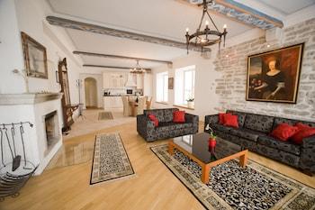 Selline näeb välja Oldhouse Apartments, Tallinn