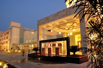 Picture of Cambay Grand in Amer