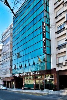 Lizbona — zdjęcie hotelu TURIM Alameda Hotel