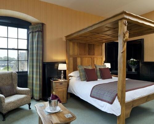 Dornoch Castle Hotel, Dornoch