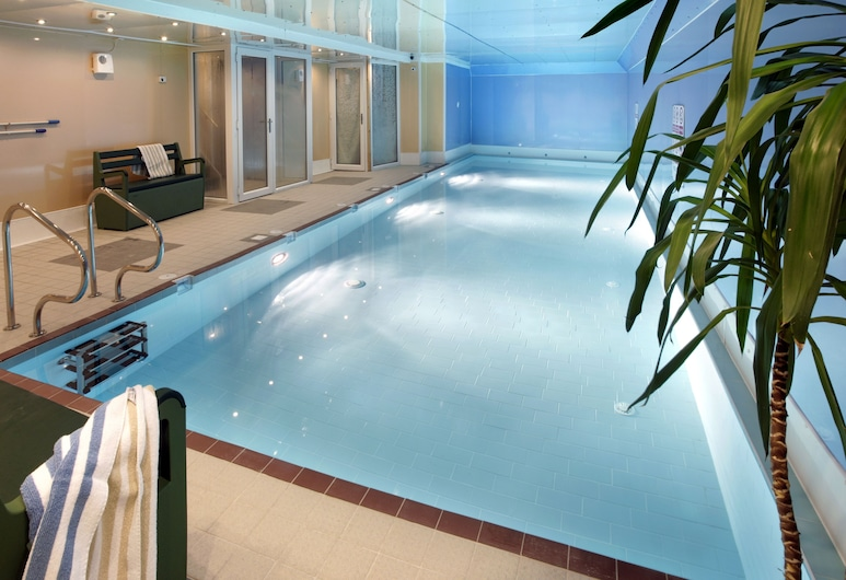 Discovery Accommodation, Whitby, Indoor Pool