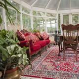 Phòng Suite Superior (The Ogston) - Khu phòng khách
