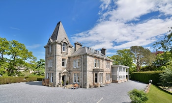 Foto Knockendarroch Hotel di Pitlochry