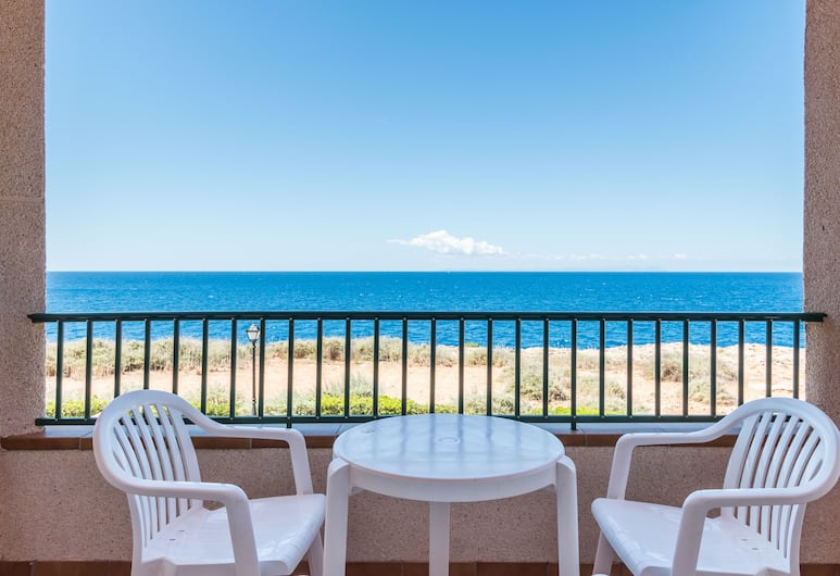 Apartamentos Cabo Baños, Ciutadella de Menorca, Studio, Terrace/Patio