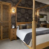 Chambre Double, 1 très grand lit - Photo principale