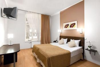 Picture of City Hotel Tallinn by Unique Hotels in Tallinn