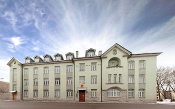 Selline näeb välja City Hotel Tallinn by Unique Hotels, Tallinn