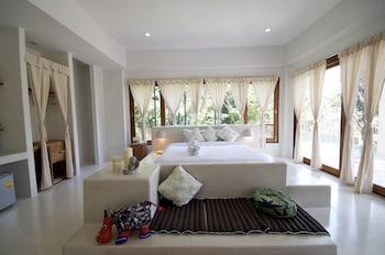Obrázek hotelu Proud Phu Fah ve městě Mae Rim