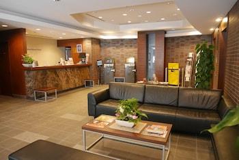 Picture of Daiwa Roynet Hotel Shin-Yokohama in Yokohama