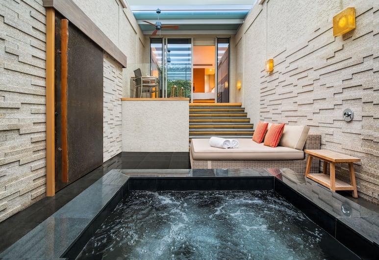 Le Méridien Singapore, Sentosa, Singapore, Suite, 1 King Bedroom (Onsen), Guest Room