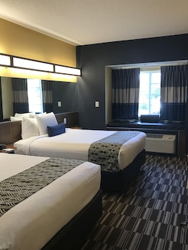 哥倫布Columbus/Near Fort Benning 溫德姆麥克羅特套房酒店的圖片