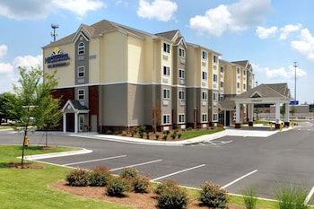 Foto van Microtel Inn & Suites by Wyndham Columbus/Near Fort Benning in Columbus