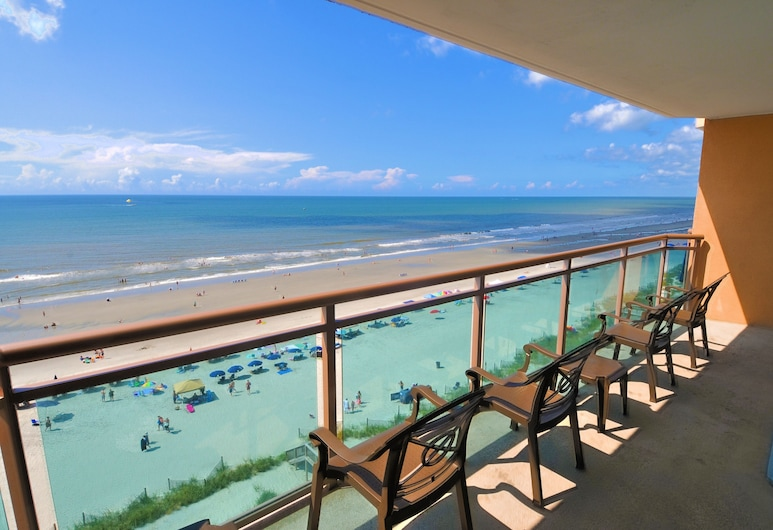 Bahama Sands Luxury Condominiums by Oceana Resorts, North Myrtle Beach