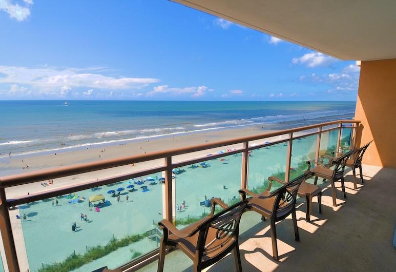 Bahama Sands Luxury Condominiums by Oceana Resorts, Норт-Мертл-Біч
