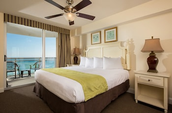 Фото Bahama Sands Luxury Condominiums by Oceana Resorts у місті Норт-Мертл-Біч