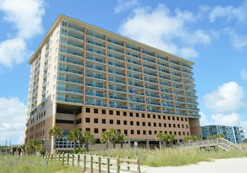 Picture of Atlantic Breeze Ocean Resort by Oceana Resorts in North Myrtle Beach