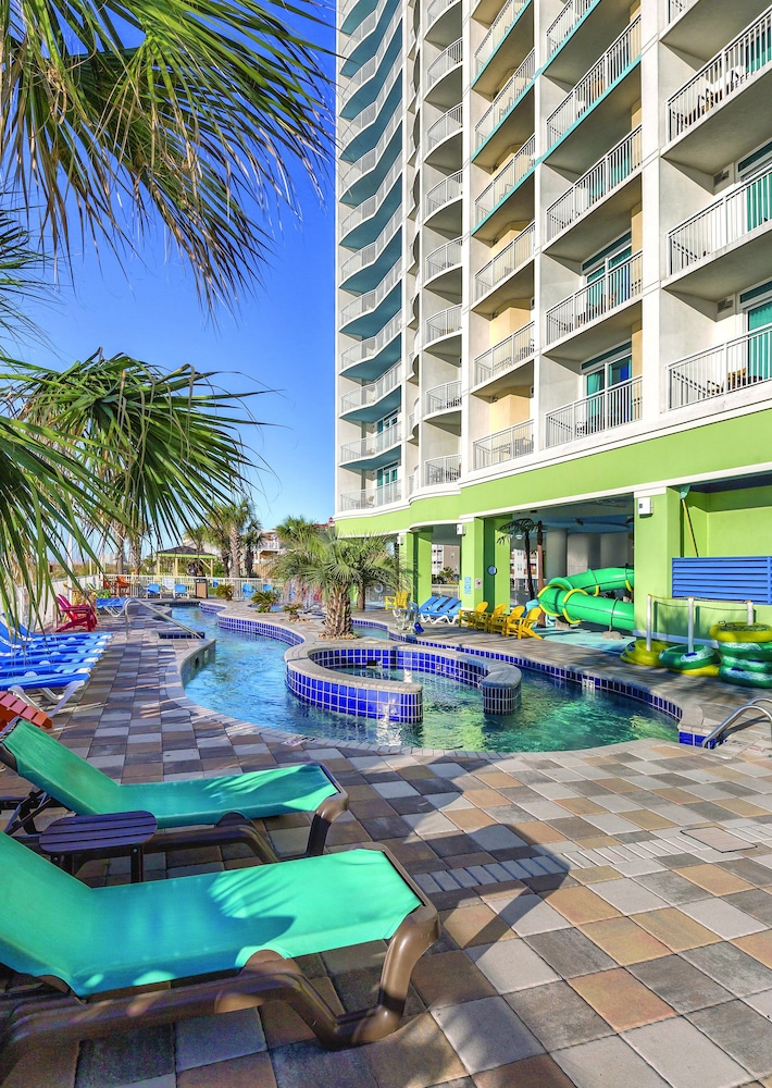 Book Wyndham Vacation Resorts Towers On The Grove In North