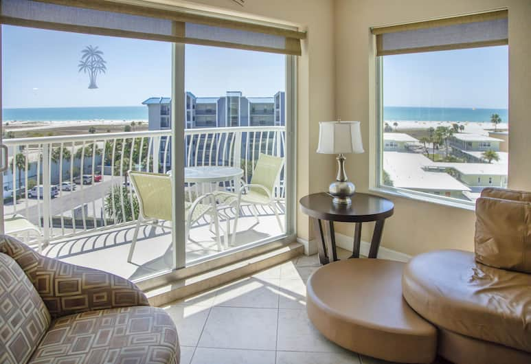 Crystal Palms Beach Resort, Isola del Tesoro