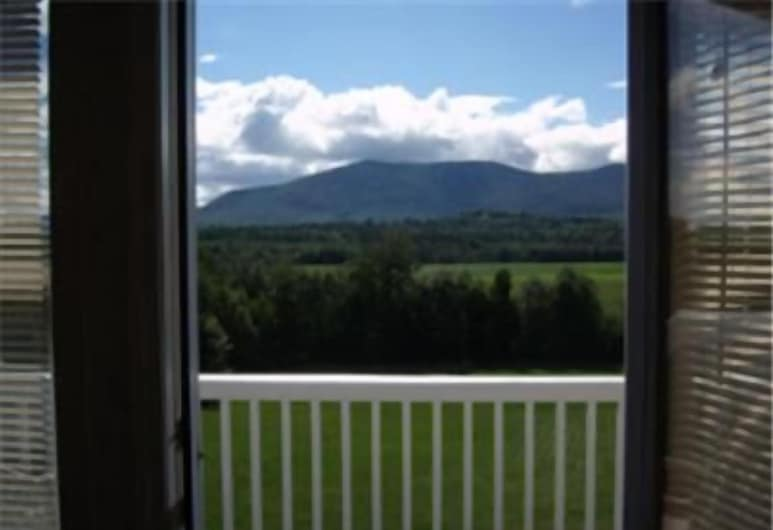 North Conway Mountain Inn, North Conway, Balkon