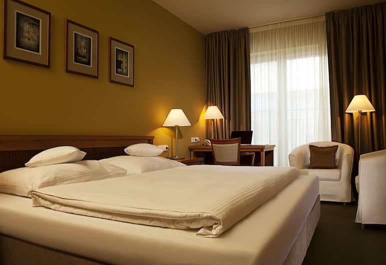 ドルチェ ヴィラ ホテル, プラハ