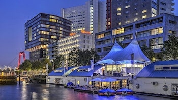 Picture of H2OTEL Rotterdam in Rotterdam