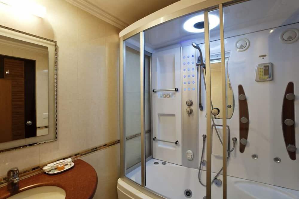 Клубний номер - Ванна кімната
