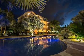 Φωτογραφία του Villa del Mar, Providenciales