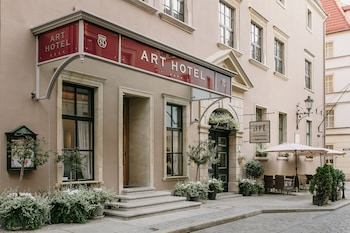 Picture of Art Hotel in Wroclaw