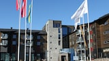 Book this Parking available Hotel in Trysil