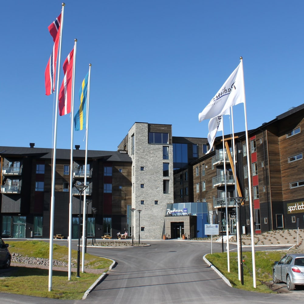 Radisson Blu Resort Trysil, Trysil