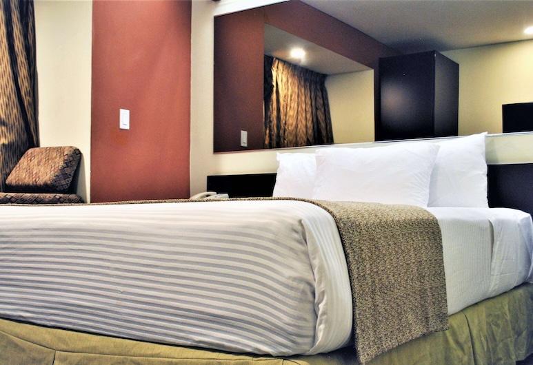 Microtel Inn & Suites by Wyndham Toluca, Toluca, Zimmer, Raucher, Zimmer