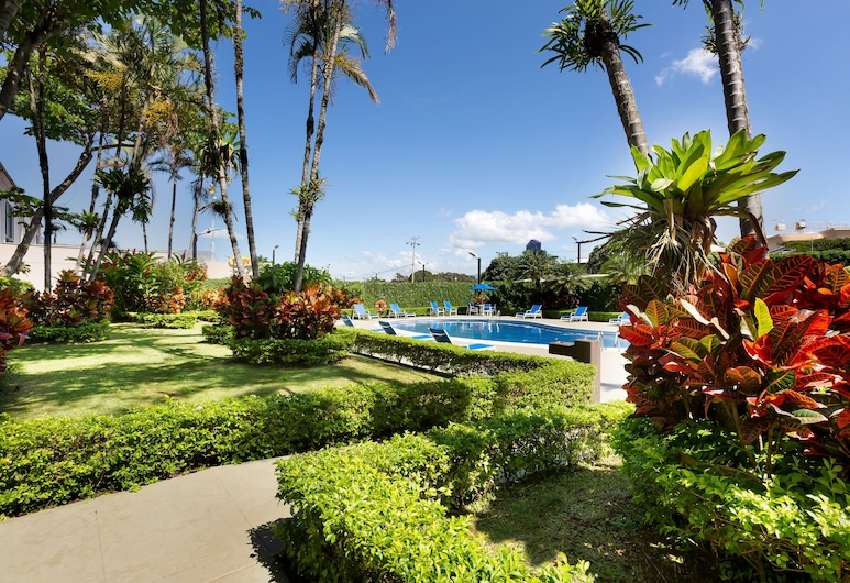 Holiday Inn Express San Jose Costa Rica Airport, ריו סגונדו, שונות