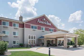 Foto van AmericInn Lodge & Suites Newton in Newton