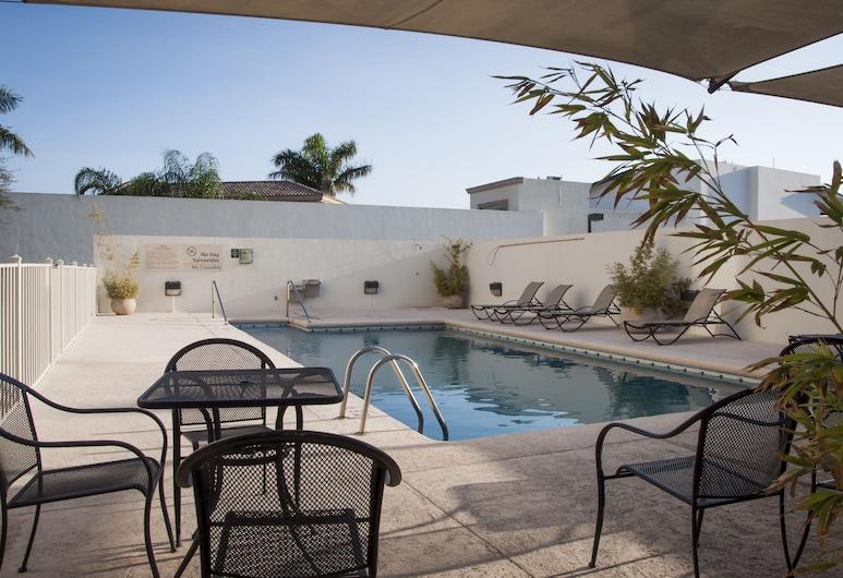 Hampton Inn by Hilton Ciudad Victoria, Ciudad Victoria, Außenpool