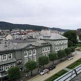 Quang cảnh thành phố