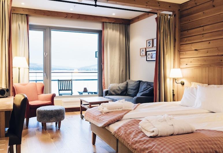 Holiday Club Åre, Åre, Classic Standard, Lake View, Gästrum