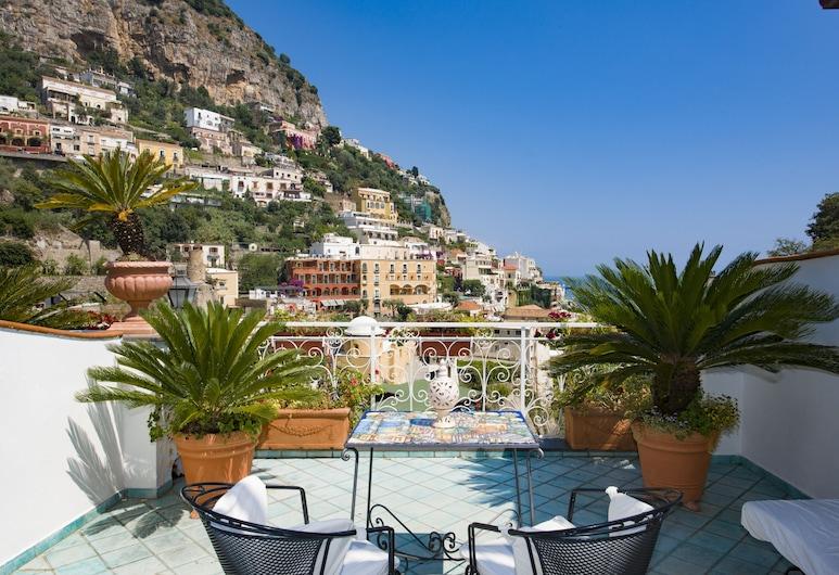 Hotel Royal Prisco, Positano