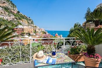 A(z) Hotel Royal Prisco hotel fényképe itt: Positano