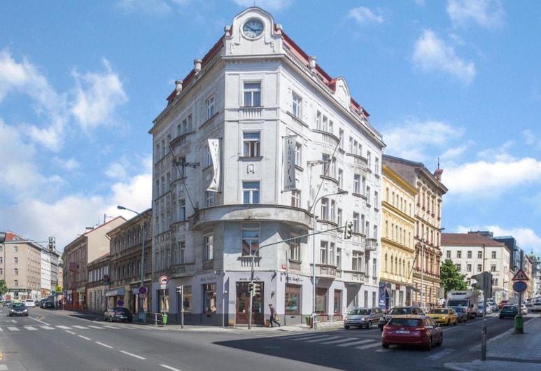 Hotel Gloria, Prag