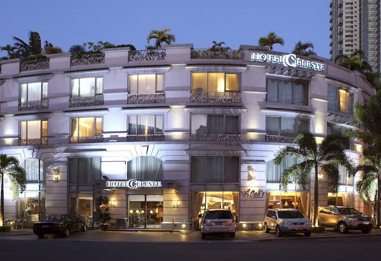 호텔 셀레스테, 마카티