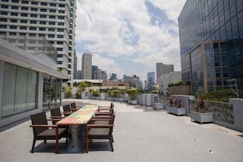 Selline näeb välja Hotel Celeste, Makati