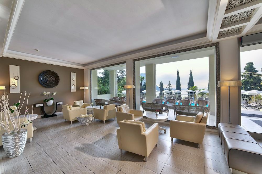 Hotel Excelsior Le Terrazze, Garda: Info, Photos, Reviews | Book at ...
