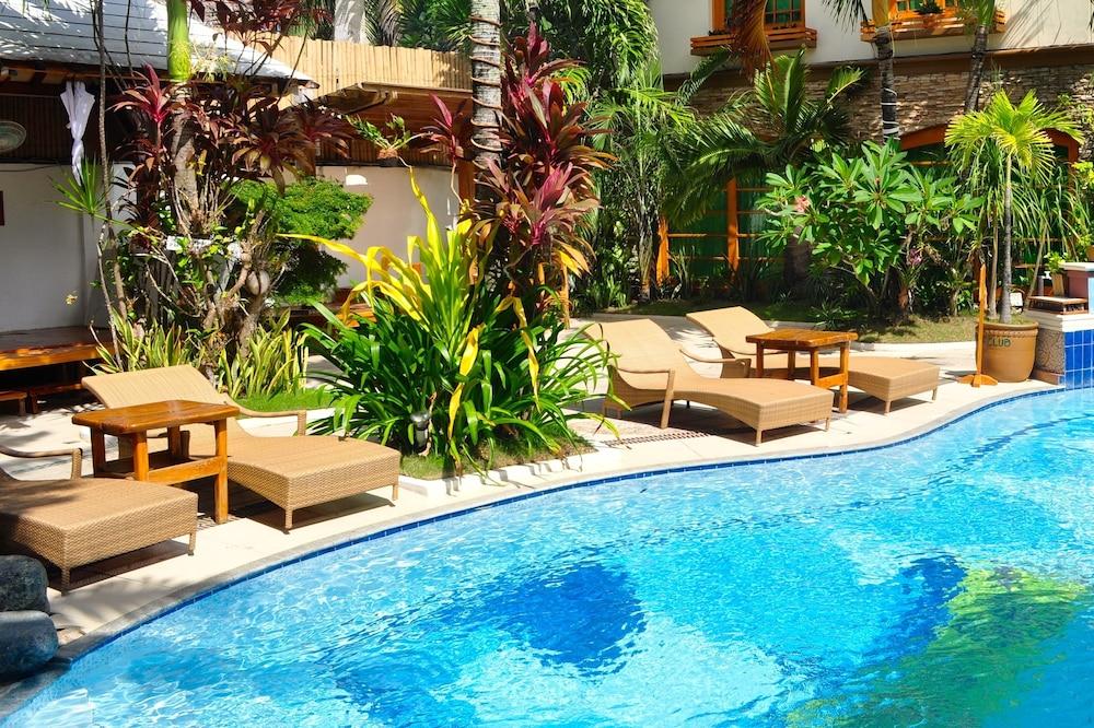 長灘島海灘俱樂部酒店, Boracay Island
