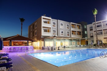 Picture of Kefalos - Damon Hotel Apartments in Paphos