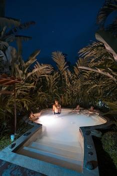 Φωτογραφία του Casa Luna Hotel & Spa, Λα Φορτούνα